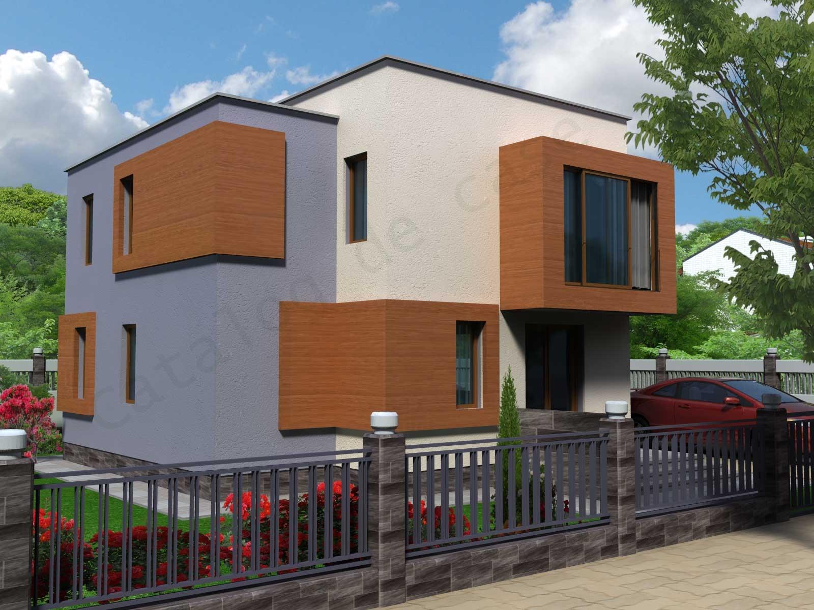proiect casa helga