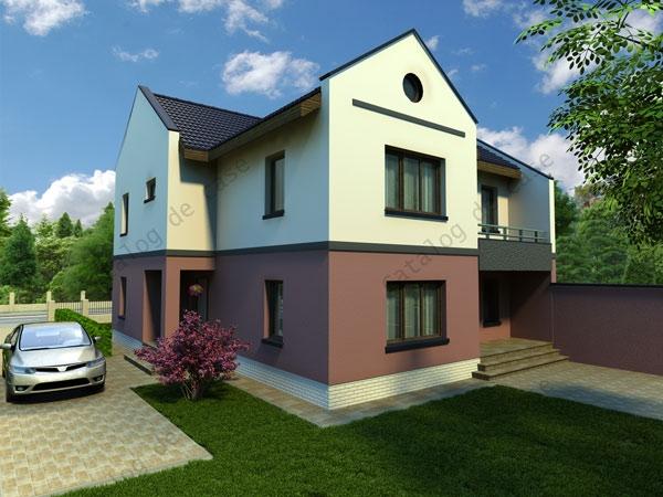 proiect casa bordeaux