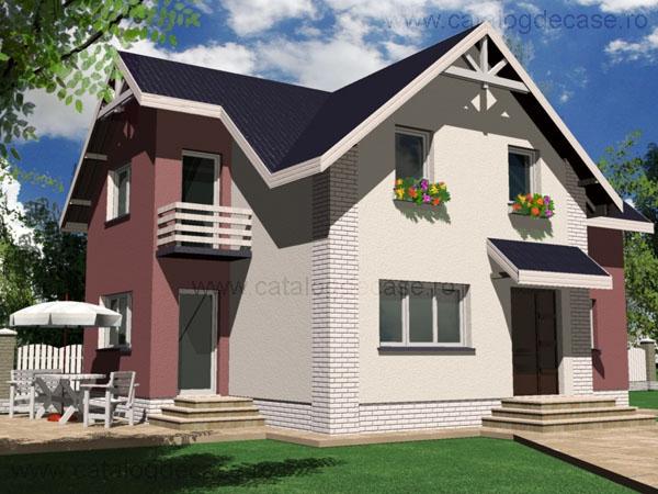 proiect casa amsterdam