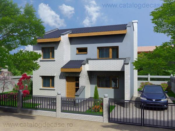 proiect vila ingrid