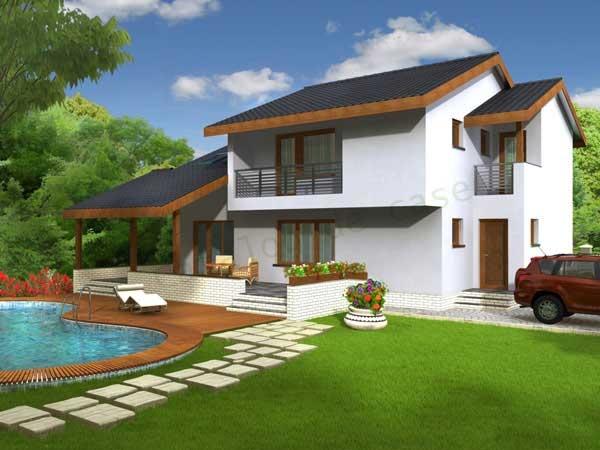 proiect casa lotus