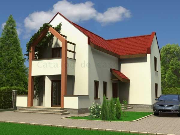 proiect casa nico