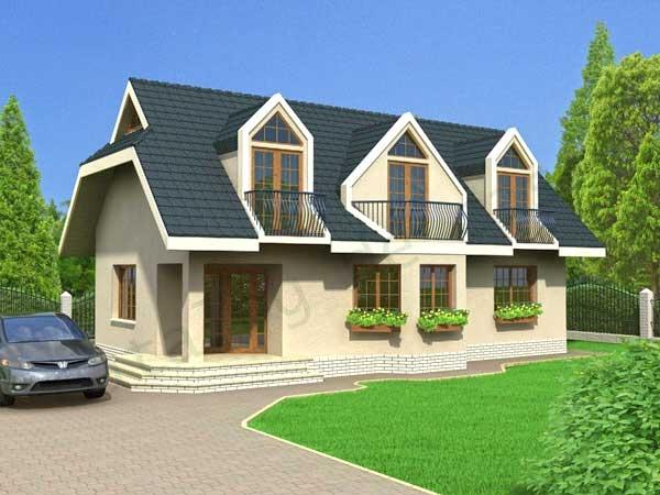 proiect casa salzburg